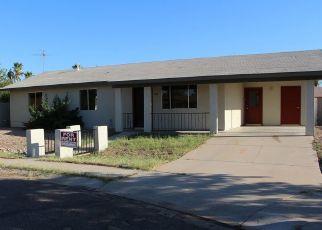 Pre Foreclosure in Casa Grande 85122 E MICHIGAN CT - Property ID: 1529685666