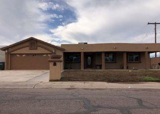 Pre Foreclosure in Phoenix 85040 E SCHOOL DR - Property ID: 1529686987