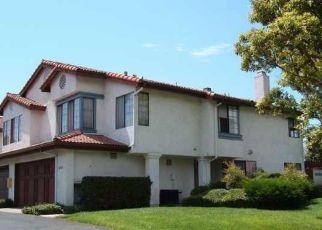 Pre Foreclosure in Chula Vista 91910 APACHE DR - Property ID: 1529688733