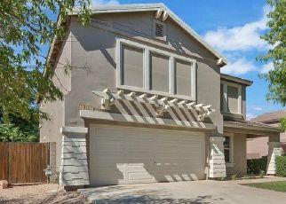 Pre Foreclosure in Mesa 85212 E OLLA AVE - Property ID: 1529694864
