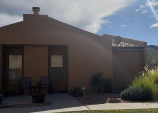 Pre Foreclosure in Phoenix 85042 E BASELINE RD - Property ID: 1529695288