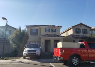 Pre Foreclosure in Laveen 85339 W VALENCIA DR - Property ID: 1529708434
