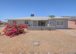 Pre Foreclosure in Scottsdale 85257 E GRANADA RD - Property ID: 1529719378