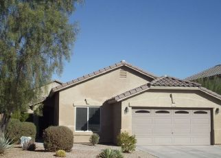 Pre Foreclosure in Queen Creek 85142 W FIVE MILE PEAK DR - Property ID: 1529720253