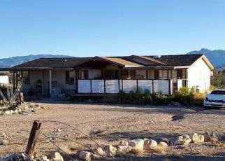 Pre Foreclosure in Vail 85641 S OCOTILLO RIDGE TRL - Property ID: 1529734724