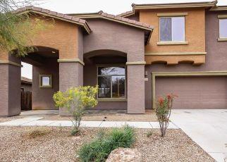 Pre Foreclosure in Tucson 85756 E SYCAMORE PARK BLVD - Property ID: 1529750484