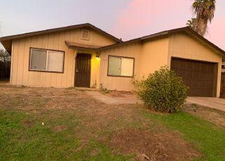 Pre Foreclosure in Le Grand 95333 WASHINGTON AVE - Property ID: 1529760556