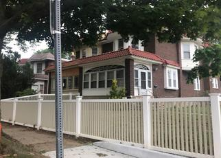 Pre Foreclosure in Philadelphia 19124 HAWORTH ST - Property ID: 1529802153