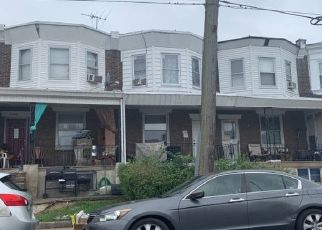 Pre Foreclosure in Philadelphia 19142 GREENWAY AVE - Property ID: 1529871806