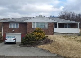 Pre Foreclosure in Kittanning 16201 FORD CITY RD - Property ID: 1530026404