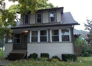 Pre Foreclosure in New Bethlehem 16242 HAMILTON ST - Property ID: 1530029917