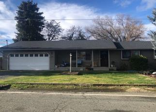 Pre Foreclosure in Grants Pass 97527 RAYDEAN DR - Property ID: 1530102162