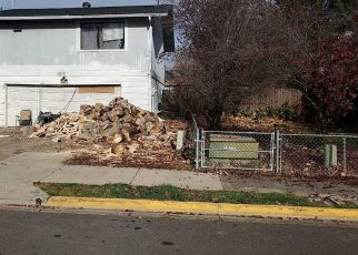 Pre Foreclosure in Eagle Point 97524 SARAH PARK CIR - Property ID: 1530103488