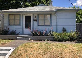 Pre Foreclosure in Portland 97266 SE 87TH AVE - Property ID: 1530141593