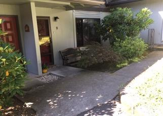 Pre Foreclosure in Beaverton 97008 SW 130TH AVE - Property ID: 1530149477