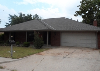 Pre Foreclosure in Oklahoma City 73132 LANDING RD - Property ID: 1530263340