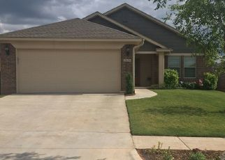 Pre Foreclosure in Oklahoma City 73128 SW 28TH ST - Property ID: 1530296635