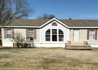 Pre Foreclosure in Blanchard 73010 ALABAMA AVE - Property ID: 1530319858