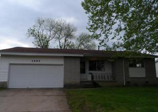 Pre Foreclosure in Sapulpa 74066 E JONES AVE - Property ID: 1530322924
