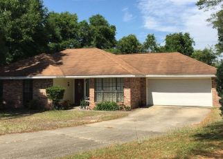 Pre Foreclosure in Niceville 32578 SAINT LUCIA CV - Property ID: 1530335162