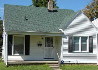 Pre Foreclosure in Toledo 43607 CONTINENTAL BLVD - Property ID: 1530407891