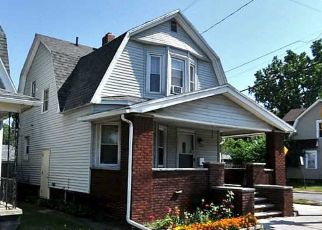 Pre Foreclosure in Toledo 43609 WESTERN AVE - Property ID: 1530424523