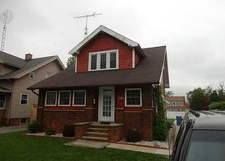 Pre Foreclosure in Toledo 43611 116TH ST - Property ID: 1530440279