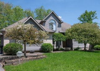 Pre Foreclosure in Gates Mills 44040 HARDWOOD CT - Property ID: 1530487593