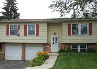 Pre Foreclosure in Northwood 43619 JAMESTOWN DR - Property ID: 1530489339