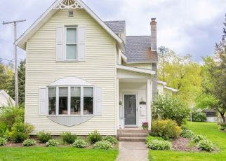 Pre Foreclosure in Nappanee 46550 N MADISON ST - Property ID: 1530511689