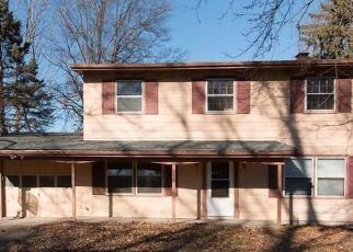 Pre Foreclosure in Anderson 46013 HERITAGE LN - Property ID: 1530520437