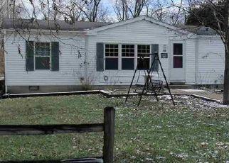 Pre Foreclosure in Goshen 46528 N RIVERSIDE BLVD - Property ID: 1530522630
