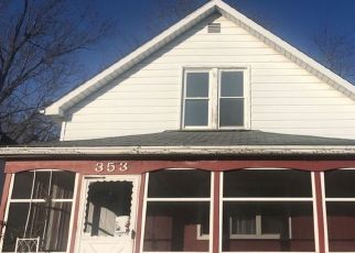 Pre Foreclosure in Columbia City 46725 N LINE ST - Property ID: 1530529189