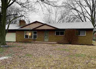 Pre Foreclosure in Fort Wayne 46815 WESTLANE RD - Property ID: 1530541459
