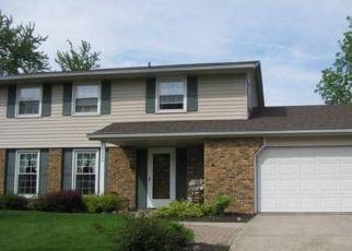 Pre Foreclosure in Fort Wayne 46815 WAKOPA CT - Property ID: 1530542333