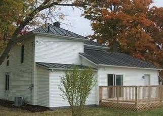 Pre Foreclosure in Monroeville 46773 E FOREST ST - Property ID: 1530544528