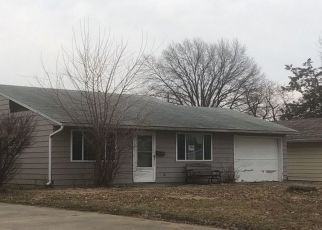 Pre Foreclosure in Fort Wayne 46805 NORDHOLME AVE - Property ID: 1530549339