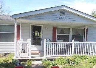 Pre Foreclosure in Henryville 47126 BROWNSTOWN RD - Property ID: 1530557220
