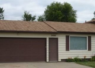 Pre Foreclosure in Minot 58703 CRESCENT DR - Property ID: 1530629944