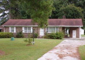 Pre Foreclosure in Rocky Mount 27803 E NC HIGHWAY 97 - Property ID: 1530666277