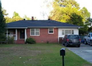 Pre Foreclosure in Midway Park 28544 ROCKY RUN RD - Property ID: 1530766133