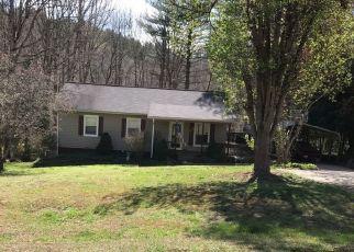 Pre Foreclosure in North Wilkesboro 28659 MILL RIDGE RD - Property ID: 1530775336