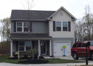 Pre Foreclosure in Winston Salem 27127 INLET PLACE DR - Property ID: 1530807309