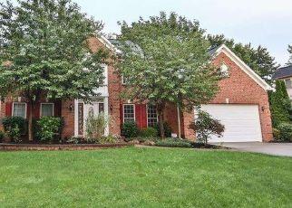 Pre Foreclosure in Rochester 14626 BRIGHT AUTUMN LN - Property ID: 1530904997