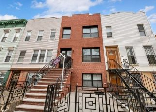 Pre Foreclosure in Brooklyn 11221 KOSCIUSZKO ST - Property ID: 1530942199