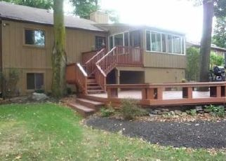 Pre Foreclosure in East Amherst 14051 SHIRE DR S - Property ID: 1530962351
