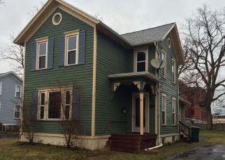 Pre Foreclosure in Rochester 14620 CAYUGA ST - Property ID: 1530972873