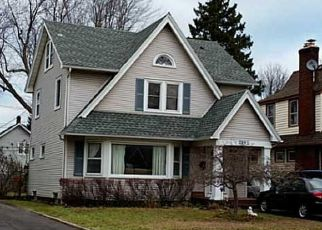 Pre Foreclosure in Rochester 14622 TITUS AVE - Property ID: 1530981634