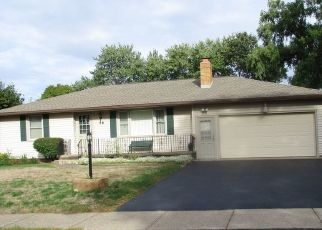 Pre Foreclosure in Rochester 14617 GALAXY DR - Property ID: 1530982954