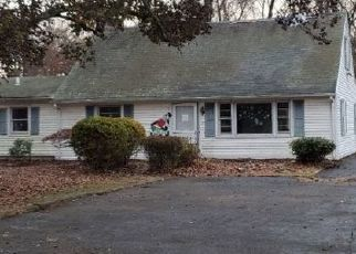Pre Foreclosure in Norwalk 06851 FRIENDLY RD - Property ID: 1531162508